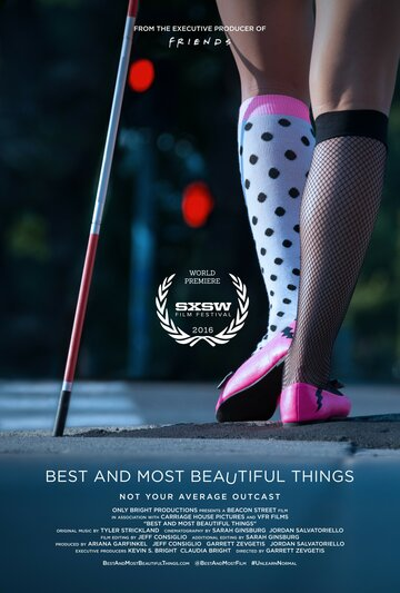 Best and Most Beautiful Things (2016)